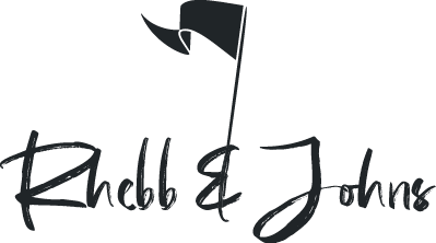 Rhebb & Johns Golf Course Design